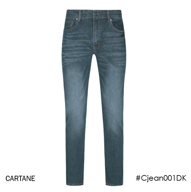 Jeans - Navy Blue