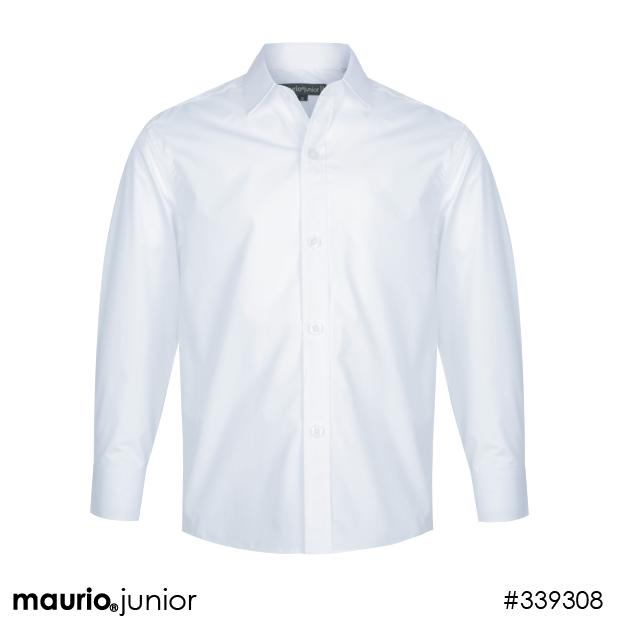 Boys' White Shirt