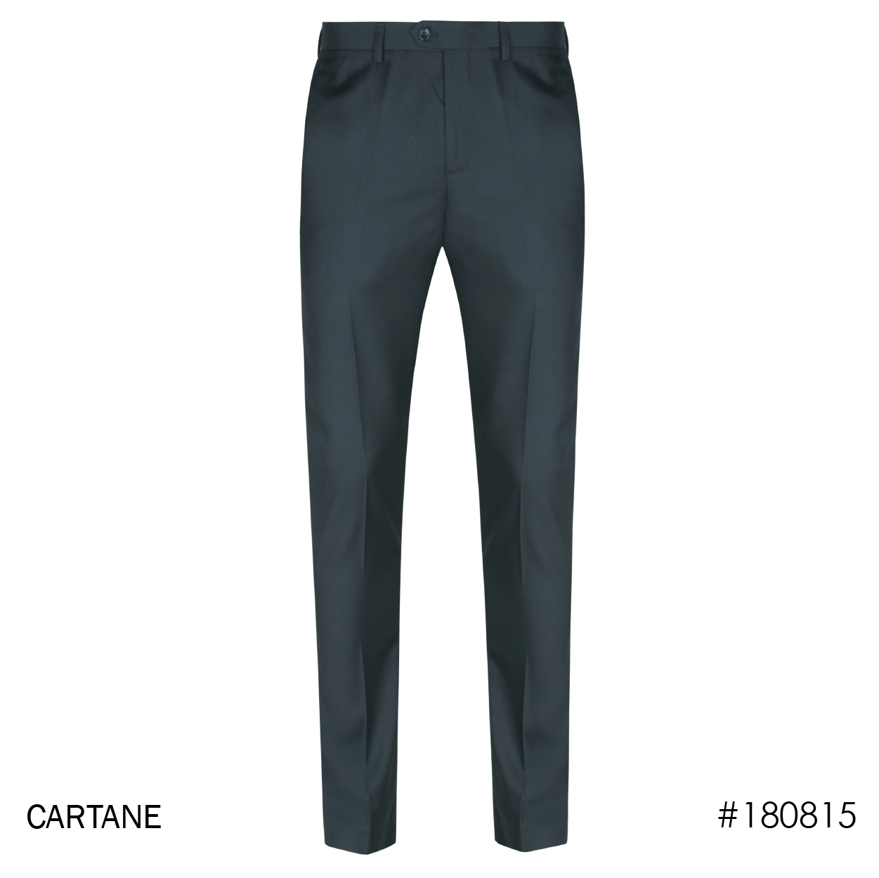 Mens Trousers navy