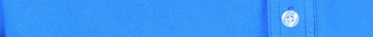 blue shirt banner